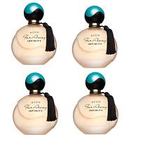 4 x Far Away  INFINITY Eau De Parfum 50ml (200ml in total)