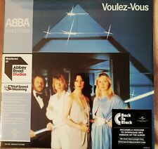 Abba - Voulez Vous LP (Abbey Road Half-Speed Mastered)