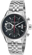Raymond Weil Mens Freelancer 42mm Stainless Steel Automatic Watch 7730-STC-60112