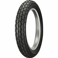120/90-18 Dunlop K180 Front/Rear Tire