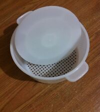 Hard Cheese Butter Making Mold Punched With Follower Press Large For 2.2lbs 1kg