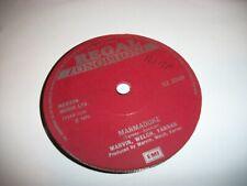 "MARVIN WELCH FARRAR- MARMADUKE VINYL 7"" 45RPM p- CLASSIC ROCK"