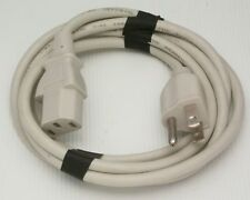 Cable Mains Power Cable Plug Power monitor Laptop UC PC Screen printer US 3 Pin