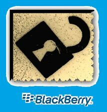BLACKBERRY BOLD/ CURVE 9930/9900/9800/9780/8320/9800/ UNLOCK CODE  (Fast) !!!