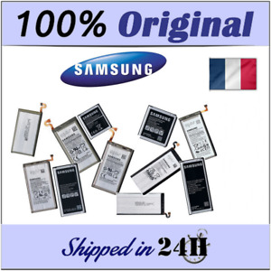 ORIGINAL BATTERY SAMSUNG FOR XCOVER 3/ 4 GALAXY S5 NEO S6 EDGE + S9 S10 NOTE 8