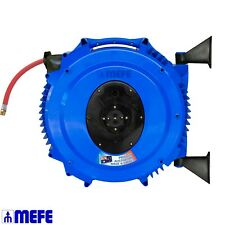 """Automatic Hose Reel including 15 m High Temperature Water Hose ½"""" (CAT 79RH)"""