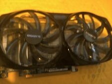 GIGABYTE Radeon HD 7850 DirectX 11 GV-R785OC-1GD 1GB 256-Bit GDDR5 Video Card