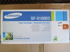 Toner Originale SAMSUNG SF-5100D3 (Serie SF-515, 530, 531, 535, 5100)