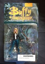 Buffy the Vampire Slayer Moore Action Collectibles figure original new sealed