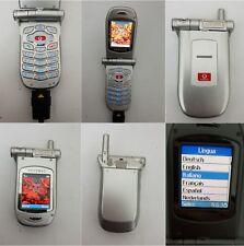 CELLULARE SAMSUNG SGH P400 GSM UNLOCKED SIM FREE DEBLOQUE