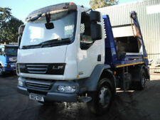 LF Skip Loader DAF Commercial Lorries & Trucks