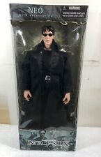 Matrix The Film Neo Figure New In Package!!