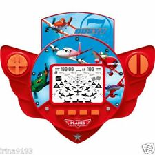 Enticing Disney Planes Electronic Game with LCD Screen with accompanying HSB