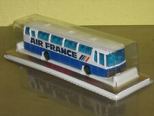 Majorette Neoplan Bus, No. 373, Air France, 1:87  UNOPENED