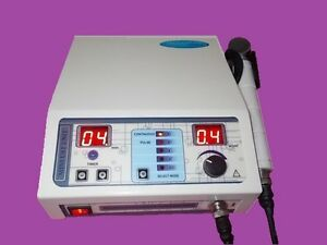 Ultrasound Therapy 1 Mhz Physical Pain Relief Therapy Unit