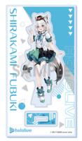 Hololive Shirakami Fubuki Limited original Acrylic Stand