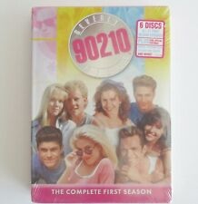 BEVERLY HILLS 90210 COMPLETE FIRST SEASON SEALED NEW  SEASON 1