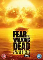 Fear the Walking Dead - Season 2 [DVD][Region 2]