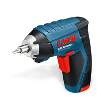 BOSCH GSR ProDrive 3.6V Professional Cordless Drill Screwdriver Chargeable 1.3Ah