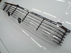 NOS Radiator Grill 1969 Mercury Marquis/Convertible/Marauder X100/Colony Park 69
