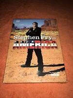 Stephen Fry - In America (DVD, 2008, 2-Disc Set)