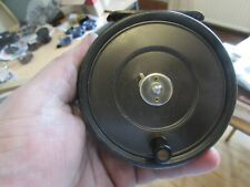 """A1 rare vintage hardy alnwick uniqua trout fly fishing reel 3 + 5/8ths"""" ."""