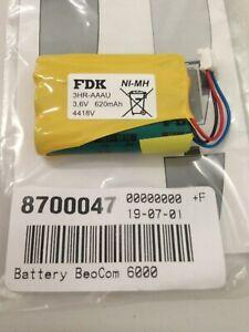 Bang & Olufsen Batteriepack Batterie Akku für BeoCom 6000 B&O BeoPlay