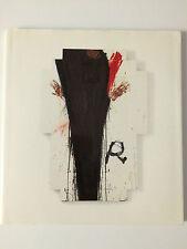 ARNULF RAINER, exhibition catalogue, Galerie Ulysses, 1986.