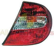 Tail Light Drivers Side Fits Toyota Camry TSF-21040RH