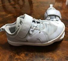 Nike Flex Contact 3 Unisex's Toddlers Size 11c (17 cm) Shoes (PSV) light blue