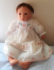 "Anna Carter 2005 Paradise Galleries 19"" Life LIKE Missy Doll"