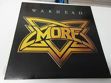 More - Warhead Vinyl