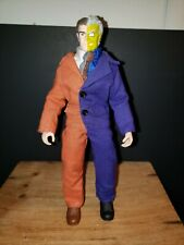 """DC Comics Retro  8""""action figure  Series 5 TWO FACE Worlds Greatest"""