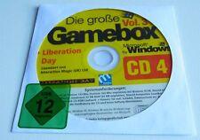 Liberation Day-CD