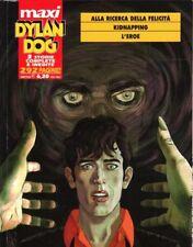 fumetto MAXI DYLAN DOG BONELLI numero 19