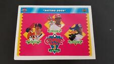 1992 Upper Deck Comic Ball 3 Trading Card Set (198 cards) + 5 holograms NM/Mint