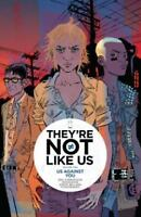 They're Not Like Us Volume 2 by Eric Stephenson (2016, Paperback)