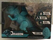 Remote Control Dragon Teal