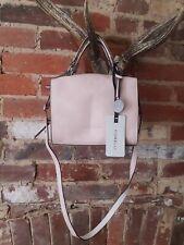 Fiorelli NEW Womens Soft Baby Pink Nude Hayden Grab Handbag Crossbody Bag