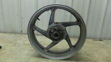 12 Honda CBR250R CBR 250 R CBR250 Rear Back Rim Wheel