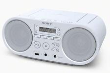 Sony Zs-ps50w weiß