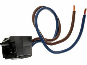 For 1979-1989 Chevrolet P20 Power Window Motor Connector SMP 76872CW 1980 1981