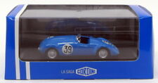 Atlas Editions 1/43 Scale Model Car AE001 - Simca Gordini 24 Heures Du Mans 1939