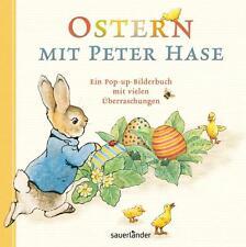 Ostern mit Peter Hase ►►►UNGELESEN ° von Beatrix Potter °