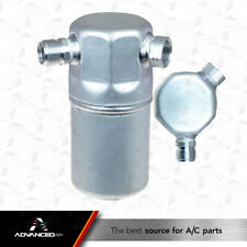 NEW AC A/C Accumulator Drier Fits: 2000 - 2004 Audi A6Quattro / RS6 / S6 V8 4.2L