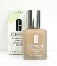 Clinique Superbalanced Foundation/Makeup - 30ml - Boxed - Choose Shade