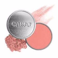 Cargo Cosmetics Pressed Powder Blush The Big Easy .31oz. BRAND NEW IN BOX