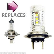 1x Motorcycle Bike 900 LM H4 <100W CREE LED HeadLight Head Beam bike bulb