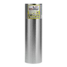"InfraStop® 48"" x 50' Double Bubble Reflective Foil Insulation"