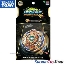 Beyblade Burst B-139 Wizard Fafnir.Rt.Rs w/ Launcher Takara Tomy Authentic 100%